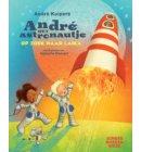 André het astronautje, op zoek naar Laika - prentenboek kinderboekenweek 2019