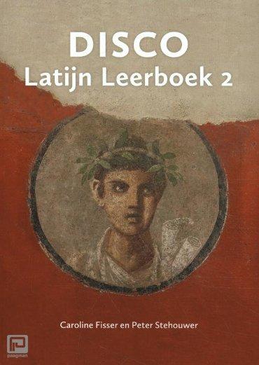 Disco / 2 Latijn / Leerboek