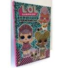 L.O.L. Surprise Vriendenboek