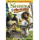 Dreamworks Classics, Shrek & Madagascar, Game On