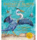 Harry potter Fantastic beasts and where to find them (illustrated paperback edition)