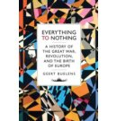 Everything to Nothing