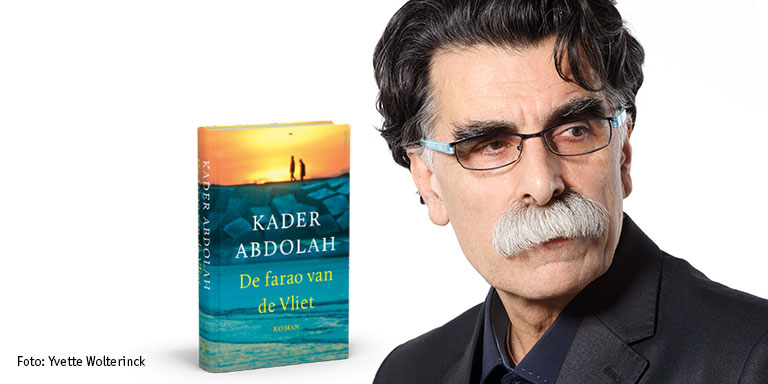23 november - Kader Abdolah