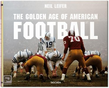 Leifer. The Goldern Age of American Football