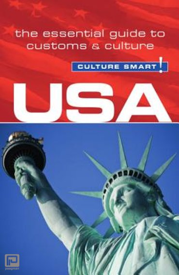 USA - Culture Smart! The Essential Guide to Customs & Culture