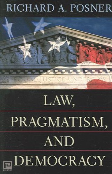Law, Pragmatism, and Democracy