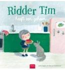 Ridder Tim heeft een geheim - Ridder Tim