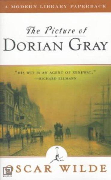 Mod Lib The Picture Of Dorian Gray