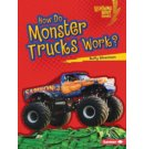 How Do Monster Trucks Work