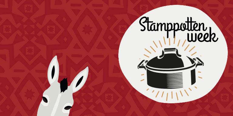 Stamppottenweek