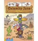 Calamity Jane - AVI strips