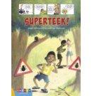 Superteek! - AVI strips