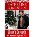 Ginny's Gargoyle - Christmas Gargoyles