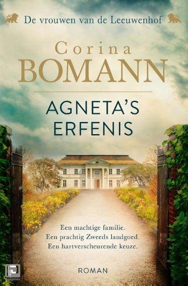 Agneta's erfenis - Vrouwen van de Leeuwenhof