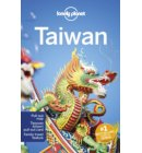 Lonely planet: Taiwan (11th ed)