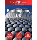 Birmingham Top 194 Spots - Local Love City Travel Guides