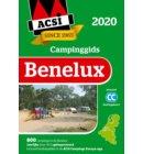 ACSI Campinggids Benelux + app 2020 - ACSI Campinggids