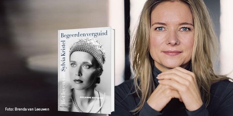7 december - Suzanne Rethans