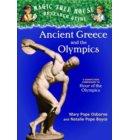 Magic Tree House Fact Tracker #10 Ancient Greece And The Olympics