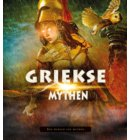 Griekse mythen - Een wereld vol mythen