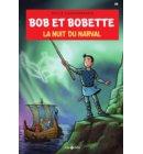 La nuit du Narval - Bob et Bobette