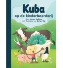 Kuba op de kinderboerderij - Kuba boekjes