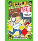 De onmogelijke misdaad - Mac B. Geheim agent