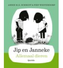 Allemaal dieren - Jip en Janneke