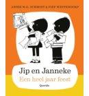 Een heel jaar feest - Jip en Janneke