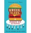 Kweekvlees, fake vlees en pizza's uit de printer - Pocket Science
