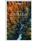 Lonely planet: Best of canada (2nd ed)