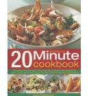 The Best Ever 20 Minute Cookbook