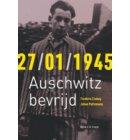 27/01/1945. Auschwitz Bevrijd