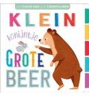 Klein konijntje, grote beer - First concepts