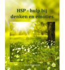 HSP - hulp bij denken en emoties - HSP-hulpgidsen