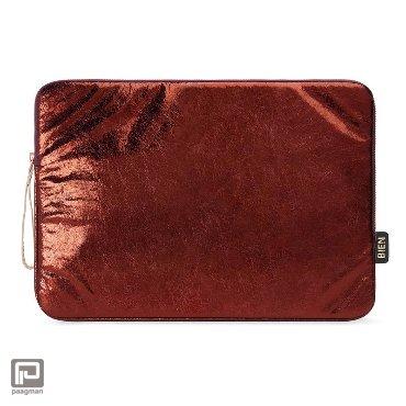 Bien Moves, Rebel Red Collection laptop beschermhoes, Burgundy