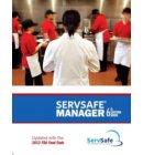 ServSafe Manager, Revised with ServSafe Online Exam Voucher