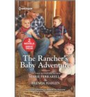 The Rancher's Baby Adventure
