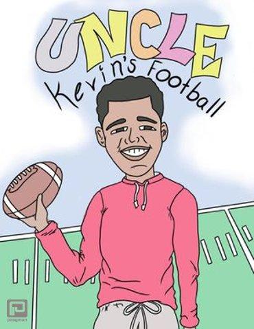 Uncle Kevin's Football - Uncle Kevin's Football
