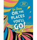 Oh the places you'll go! (30th anniversary mini edition)