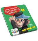 Magnetische letterdoos - Veilig leren lezen edutainment