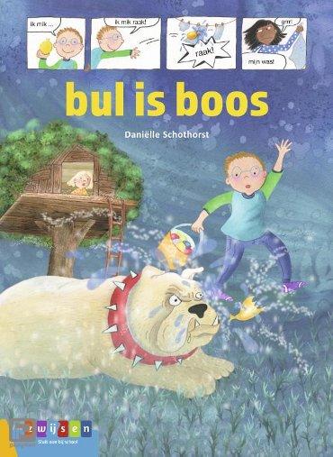 bul is boos - AVI strips