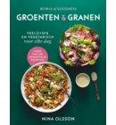 Groenten & Granen - Bowls of goodness