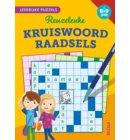 Reuzeleuke kruiswoordraadsels / 8-9 jaar - Leerrijke puzzels