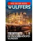 Wulffers en de zaak van de doodshoofdvlinder - Wulffers