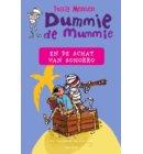 Dummie de mummie en de schat van Sohorro - Dummie de mummie