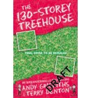 Treehouse books (10): The 130-storey treehouse