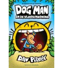 Dog Man en de vlooienkoning - Dog Man
