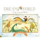 New York Puzzle Company puzzel - Dream World Dinosaur Dream 80 stukjes