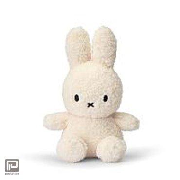 Nijntje / Miffy knuffel, formaat 23 cm., kleur wit